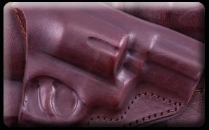 Vyrobky z koze - puzdra na zbrane